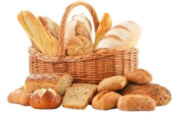 Recetas de panes del mundo