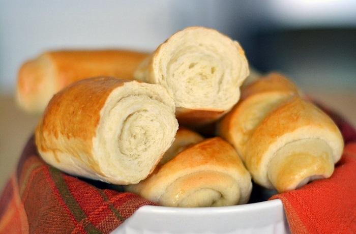 Receta de pan blandito colombiano