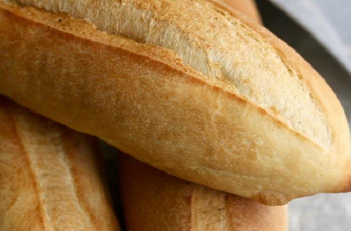 Receta de pan cubano