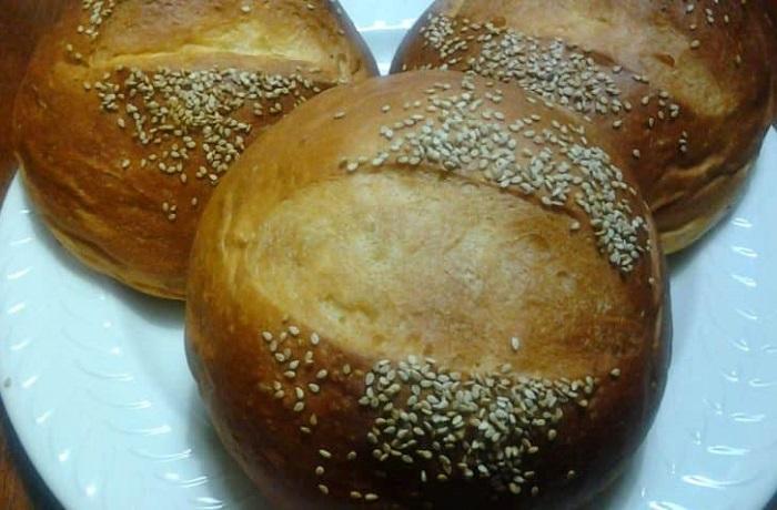Receta de pan de yema oaxaqueño